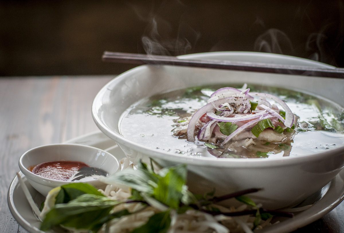 Photo of Bowl of Phở