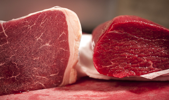 Photo of beef